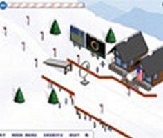 Toboggan Jump 2002